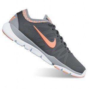 Nike Flex Supreme Trainers Size 8